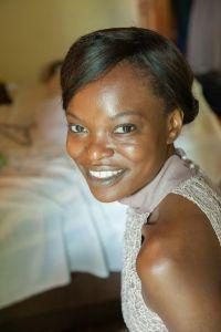 Bridget Gwanzura