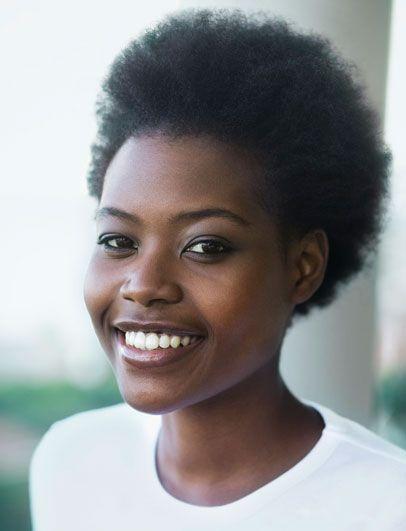 Natural Hair 1
