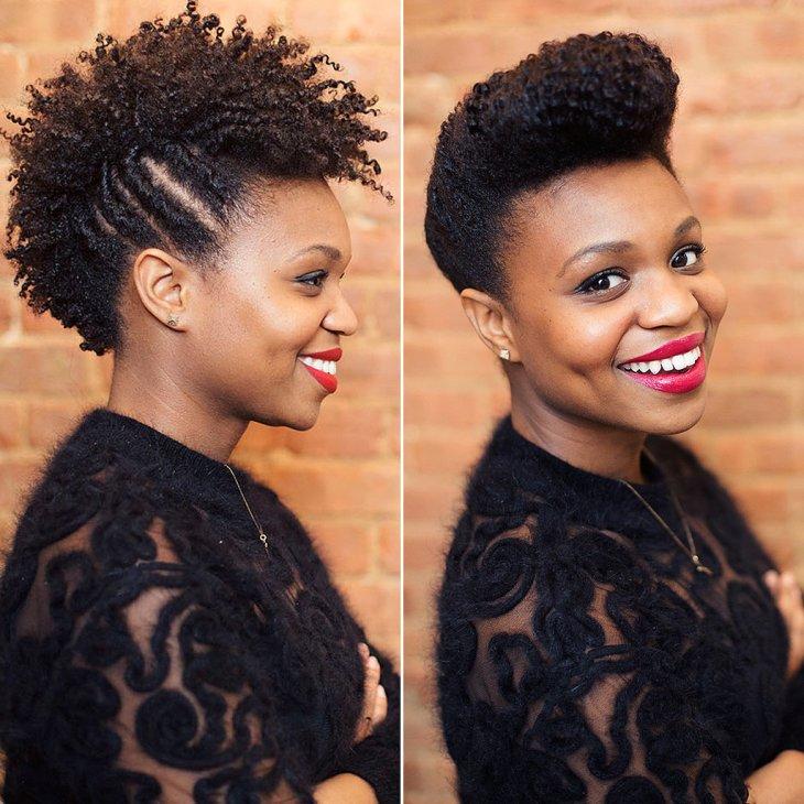 Natural Hair 3