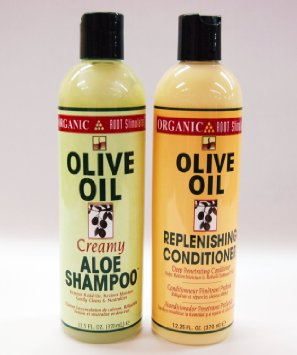 Shampoo and Conditioner