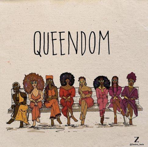 Nubian Queens