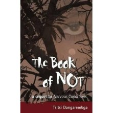 Tsitsi - The Book of Not