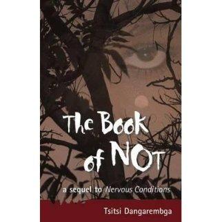Tsitsi - The Book of Not