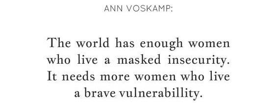Free women vulnerable
