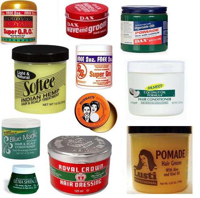 Greasy Products