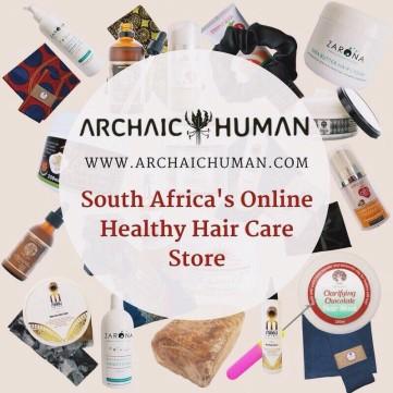 Archaic Human - Tuesday 24 October