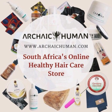 Archaic Human - Tuesday 24 October