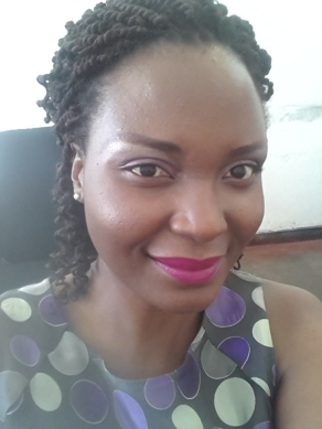 bAw Profile Pic Sarah Nyengerai
