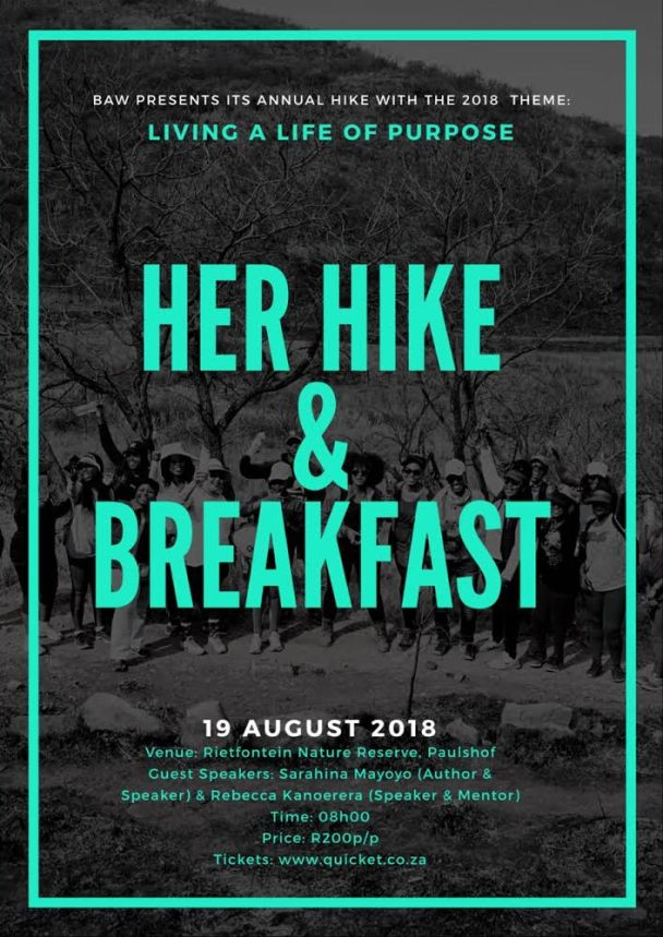 HER Hike Poster Image