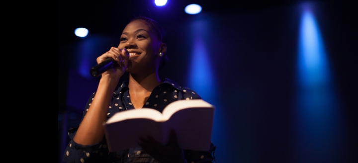 Women-Preachers